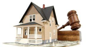 юридические аспекты строительства дома